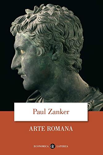 9788842098713: Arte romana. Ediz. illustrata