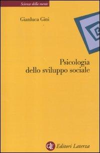 9788842099000: Psicologia della sviluppo sociale