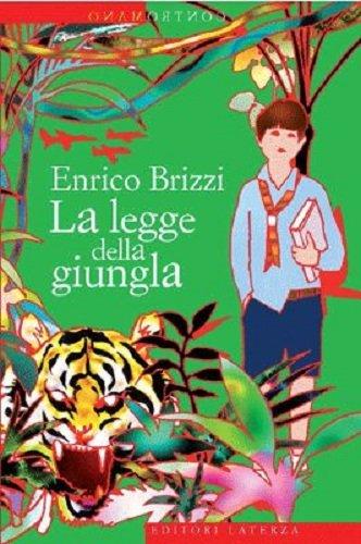 9788842099437: Contromano: LA Legge Della Giungla (Italian Edition)