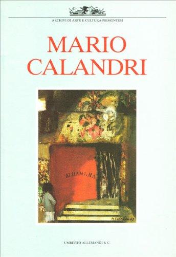 Mario Calandri