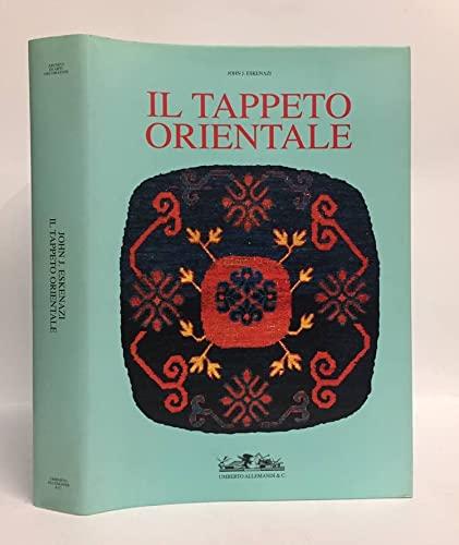 9788842201106: Il tappeto orientale (Archivi di arti decorative) (Italian Edition)