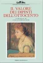 9788842201991: Il valore dei dipinti dell'Ottocento (1989-90)