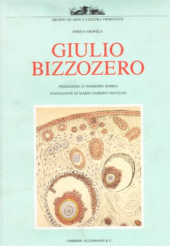 Giulio Bizzozero.: Gravela, E.