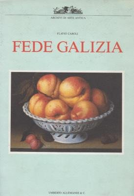 FEDE GALIZIA: FLAVIO CAROLI