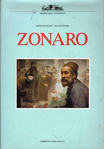 Le stagioni pittoriche di Fausto Zonaro: Rodolfo Falchi e