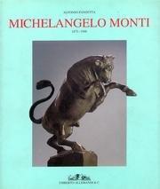 Michelangelo Monti: 1875-1946 (Italian Edition): Alfonso Panzetta