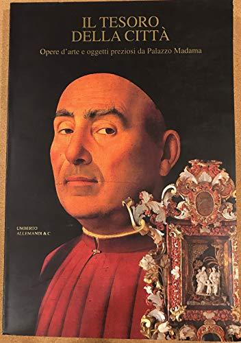 Il tesoro della citta: Opere d'arte e: Giovanni Romano