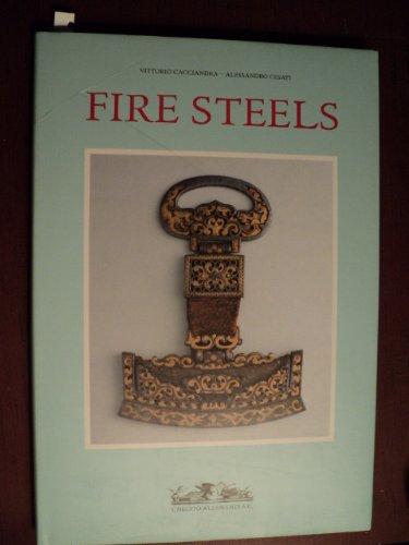 Fire Steels: Cacciandra, Vittorio and Cesati, Alessandro
