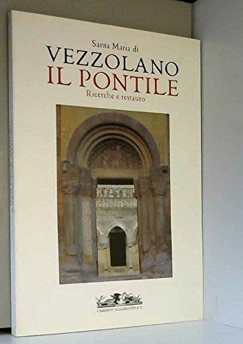 9788842207757: Santa Maria di Vezzolano