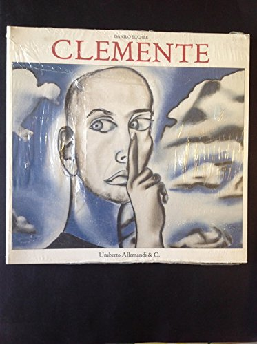 9788842209171: Francesco Clemente: Opere su carta