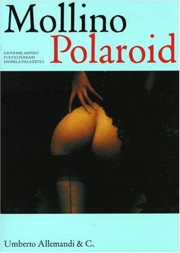 9788842209331: Carlo Mollino. Polaroid. Ediz. inglese (La fotografia)