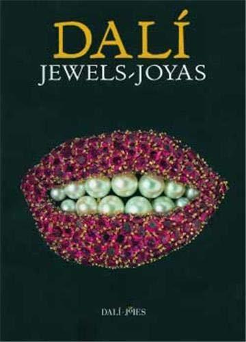 9788842210542: I gioielli di Dalì. Ediz. inglese e spagnola