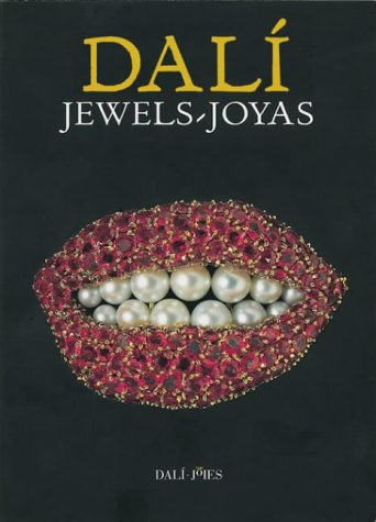 9788842210542 dali jewels a collection of the gala salvador dali