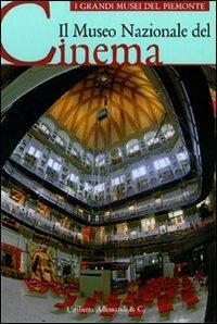 9788842217008: Il Museo nazionale del cinema. Ediz. illustrata