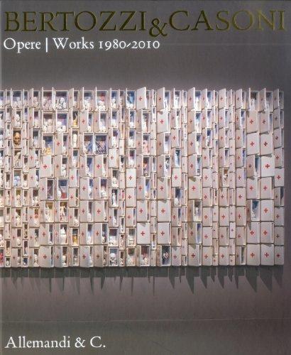 Bertozzi & Casoni: Works 1980-2010.: Franco Bertoni &