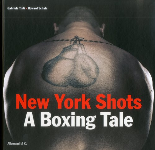 9788842219828: New York Shots: A Boxing Tale