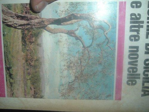 Lumie di Sicilia e altre novelle (Narrativa: Luigi Pirandello
