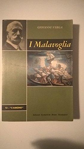 I MALAVOGLIA: VERGA