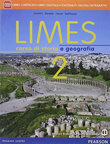 9788842433927: Limes. Per le Scuole superiori. Con e-book. Con espansione online: 2