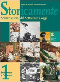 STORICAMENTE - VOL. 1: DE BERNARDI ALBERTO