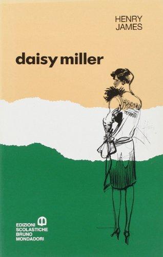 Daisy Miller.: James, Henry