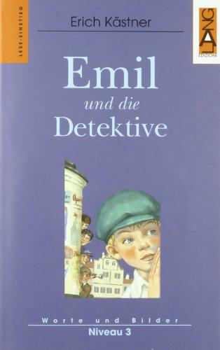 9788842461852: Emil und die Detektive