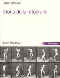 9788842498339: Storia della fotografia (Campus)