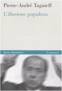 9788842498810: L'illusione populista
