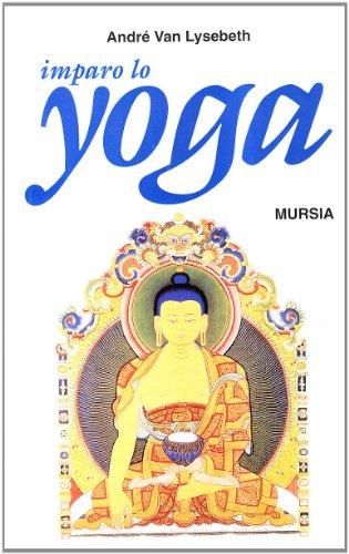 9788842500438: Imparo lo Yoga