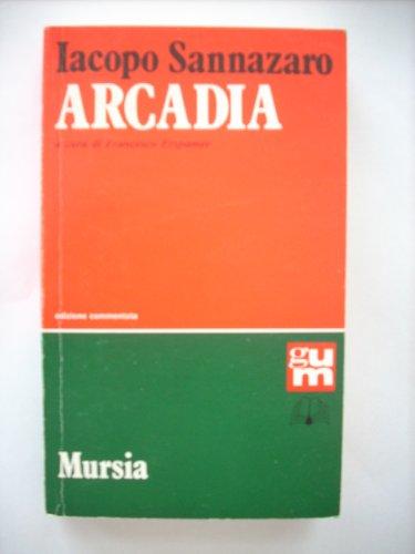 9788842504269: Arcadia