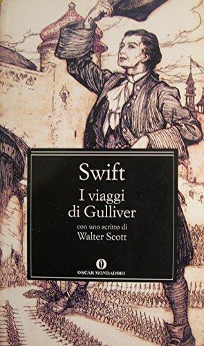 I viaggi di Gulliver.: Swift, Jonathan