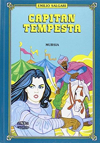 9788842507482: Capitan Tempesta