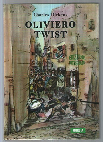 9788842508281: Oliviero Twist (Corticelli. Opere di vari autori)