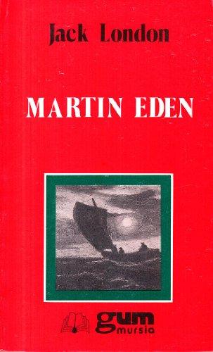 9788842509486: Martin Eden (Grande Universale Mursia. Letture)