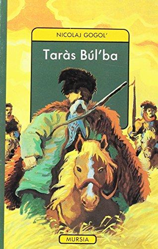 Taras Bul'ba.: Gogol', Nikolaj