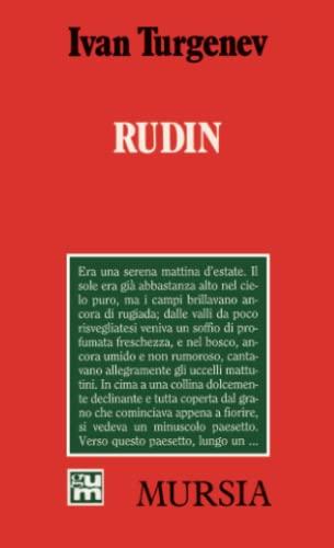 9788842518648: Rudin