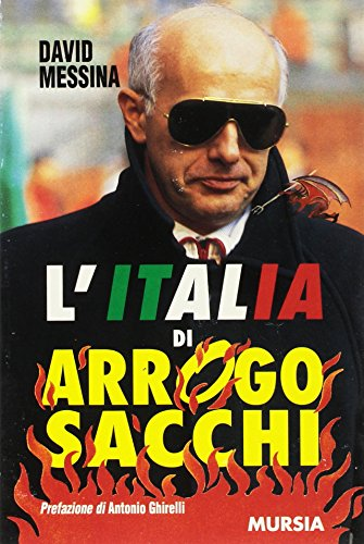 9788842521419: L'Italia di Arrigo Sacchi