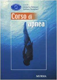 9788842529279: Corso di apnea (Biblioteca del mare. Mondo sottomarino)