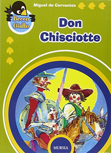 9788842536970: Don Chisciotte