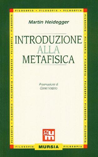 Introduzione alla metafisica (8842538868) by Martin Heidegger