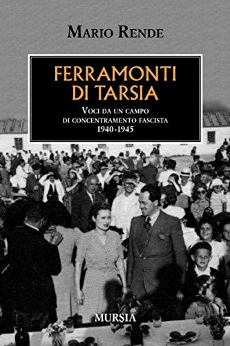 9788842541998: Ferramonti di Tarsia