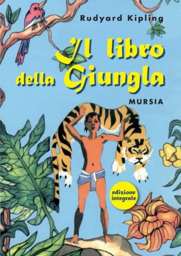 9788842546948: Il libro della giungla (Corticelli)