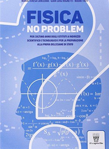 9788842674573: Fisica no problem. Con e-book. Con espansione online. Per le Scuole superiori