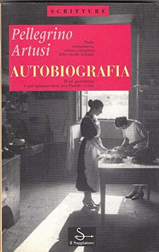 9788842801276: Autobiografia (Scritture) (Italian Edition)