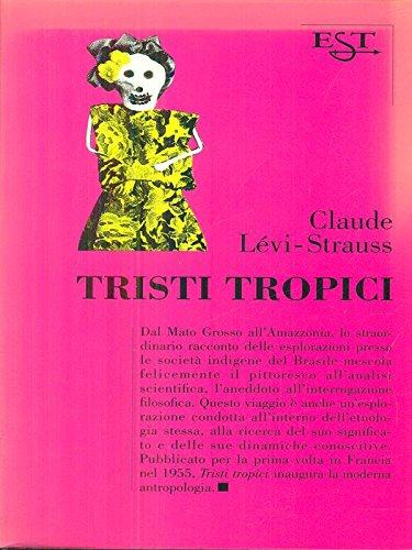 9788842803546: Tristi tropici