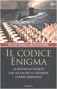 9788842809326: Il codice enigma