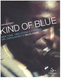 9788842811305: Kind of blue