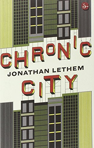 9788842816010: Chronic City (Narrativa)