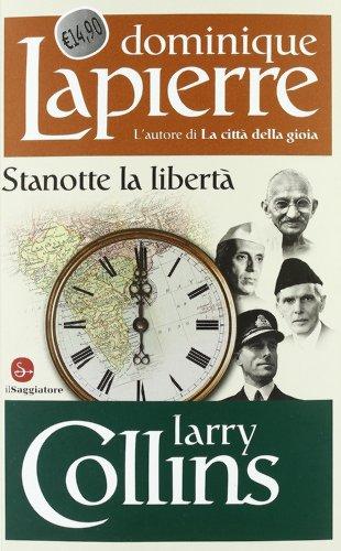 9788842817451: Stanotte La Liberta'