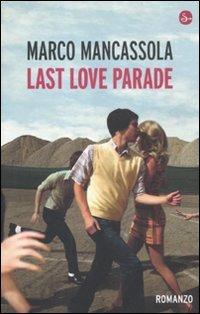 9788842817666: Last Love Parade